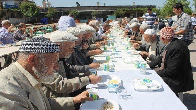 Manyas'da Kutlu Doğum Haftası Etkinliği Yapıldı