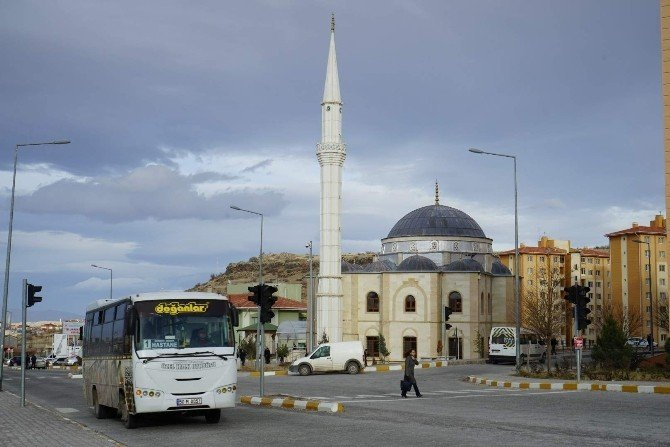 Mehmet Akif Ersoy Mahallesi'nde 3 Bin 773 Konut İnşaa Edildi