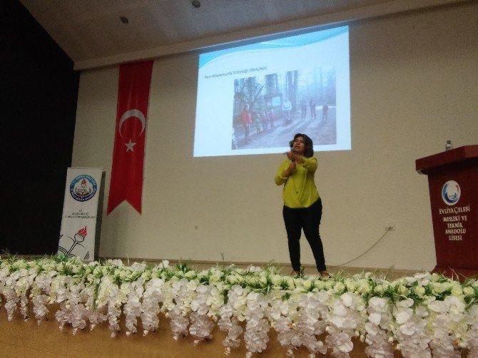 Okul Öncesi Öğretmenlerine Konferans