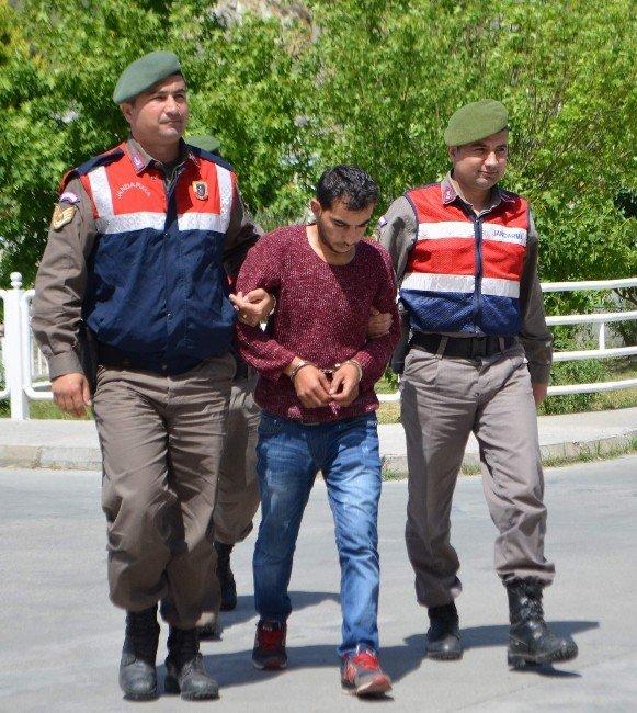 Ortaca'daki Hırsızlık Operasyonunda 3 Tutuklama