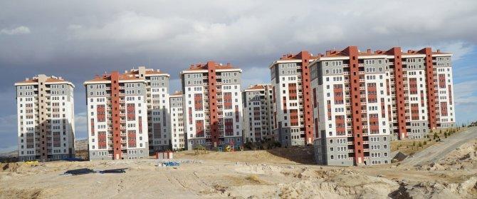 Kentsel dönüşüm sonucu şehrin en gözde mahallesi oldu