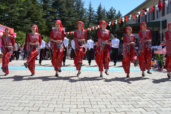 Havza'da Turizm Haftası kutlandı