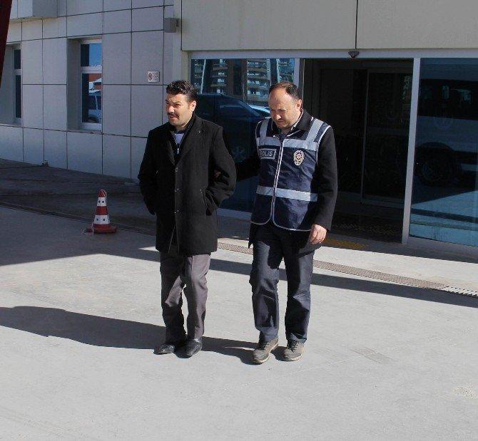 Sivas'ta Fetö/pdy Operasyonunda 11 Tutuklama