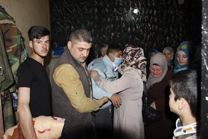 DAEŞ'in kimyasal gazından etkilenen 68 kişi tedavi için Türkiye'ye gönderildi