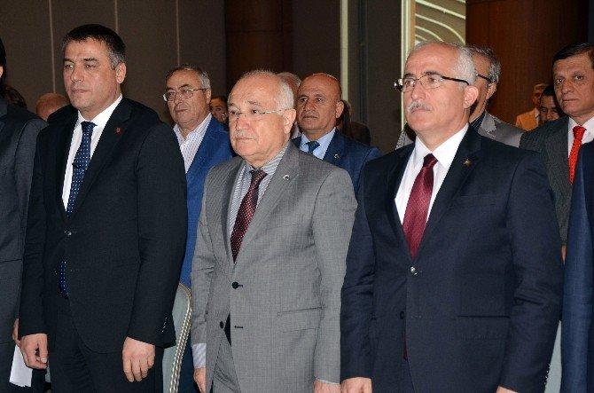 """""""Anayasayı 33 Yıl 5 Ay 11 Gündür Tartışıyoruz"""""""