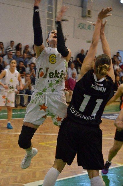 Kadınlar Basketbol Bölgesel Ligi