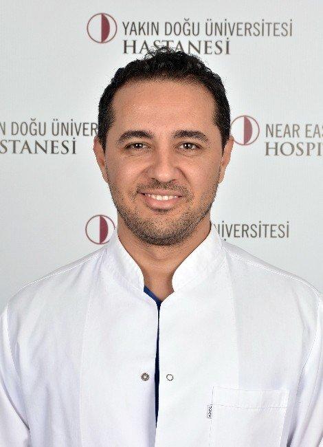 Prof. Dr. Hamza Duygu Kalp Damar Hastalıklarına Dair Bilgiler Verdi