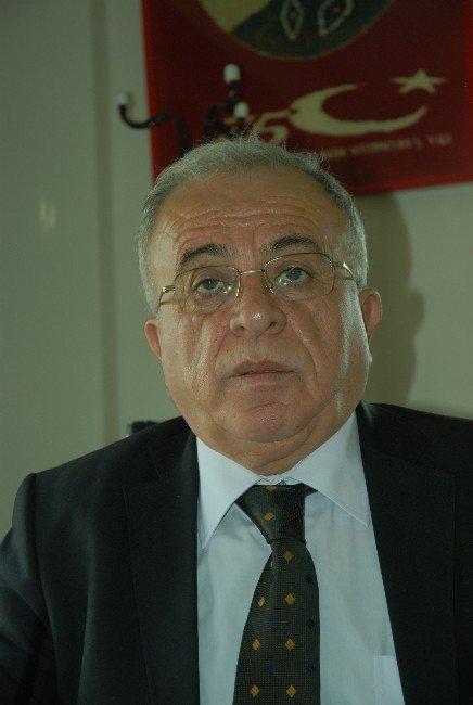 20 Yıllık Kooperatif Başkanı Görevden Alındı