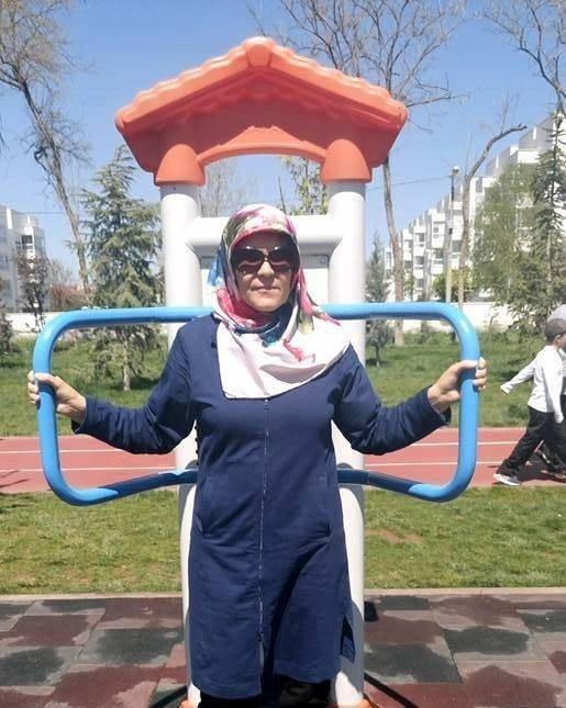AK Parti Eskişehir Kadın Kollarından 'Sağlıklı Siyaset' Projesi