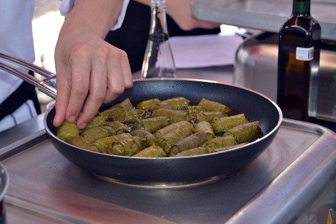 Slow Olive Çalıştayı Sona Erdi