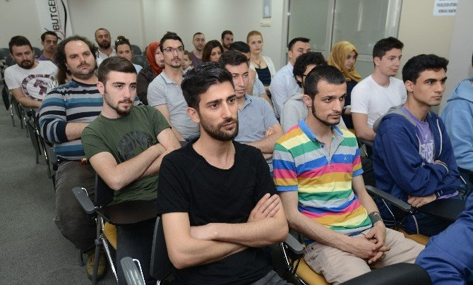 Türkiye'de 1 Milyon 300 Bin Girişimci Var