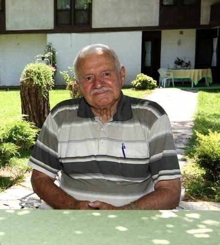 Paşa Çiftliği'nin Sahibi Dinçsoy Son Yolculuğuna Uğurlandı