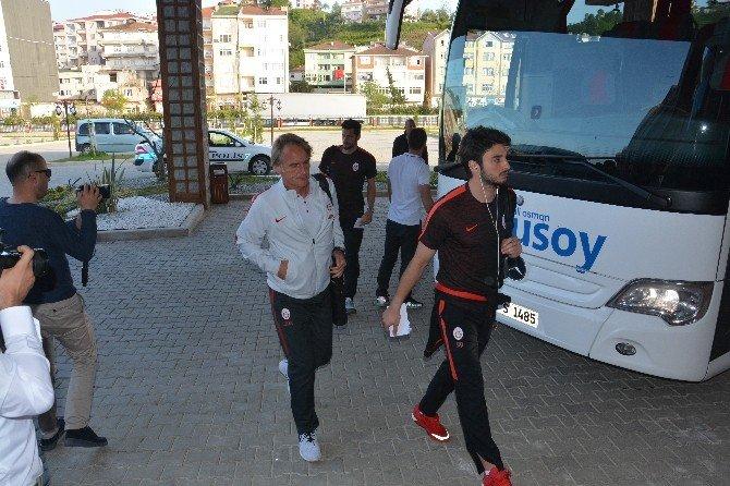 Galatasaray Rize'de