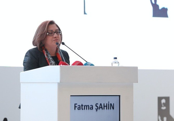 Fatma Şahin, Uclg-mewa Başkanı Seçildi