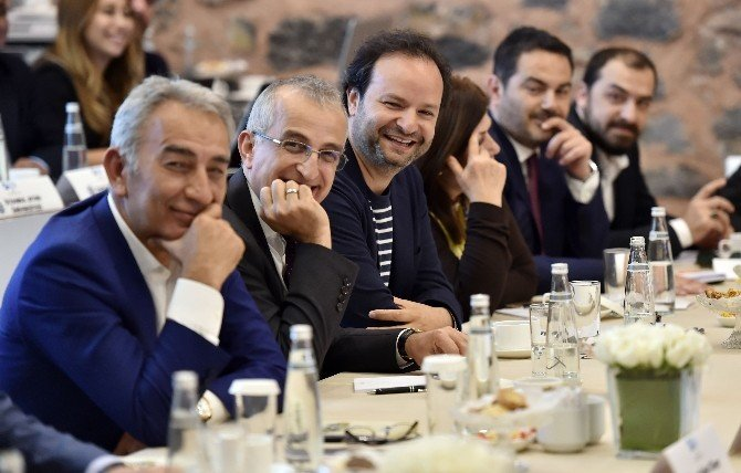 1'inci Boğaziçi Şehir Çalıştayı Beyoğlu'nda Gerçekleşti
