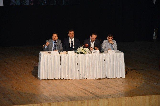 Batı İstanbul Çalıştayı Sona Erdi
