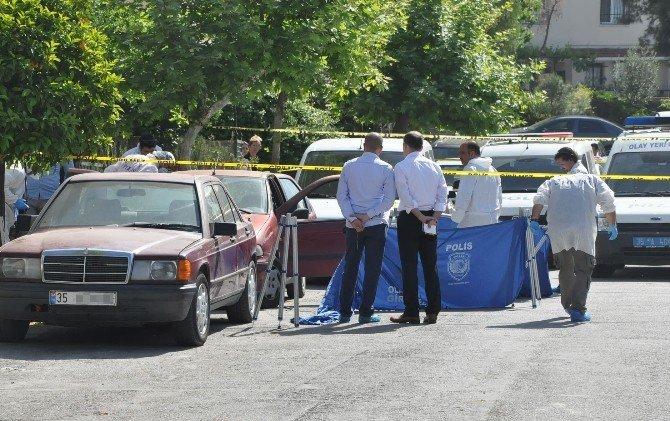 Arabada İnfaz Edilen Anne Oğul Manisa'da Gömülecek