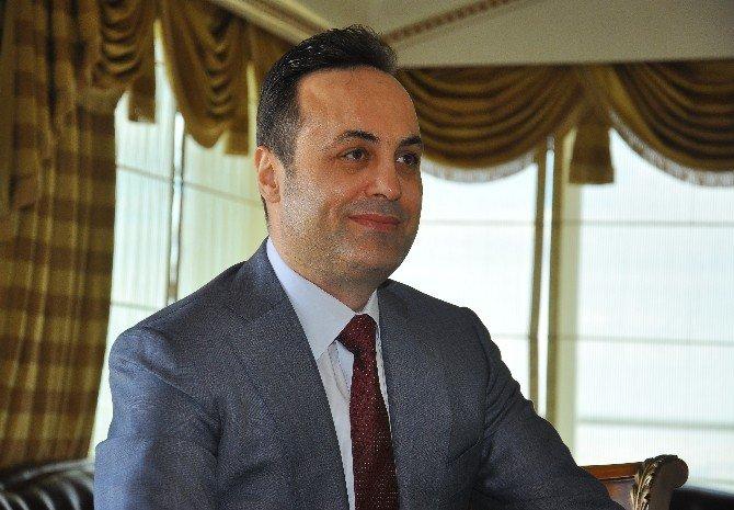 """Yılmaz: """"MHP'de Kongre Bahçeli İle Koray Aydın Arasında Geçecek"""""""