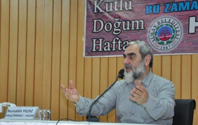 Simav'da Konferans