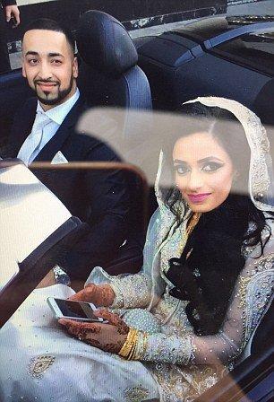 Düğününde Kiraladığı Milyonluk Ferrariyle Kaza Yaptı