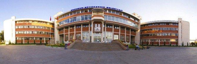 Büyükşehir'den 360 Sanal Tur Projesi