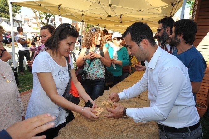 Dünyanın En Pahalı Zeytinyağı İzmir'deki Antik Kentten Çıktı