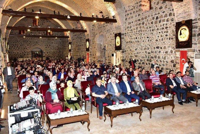 Şehzadeler'den Kutlu Doğum Özel Konseri