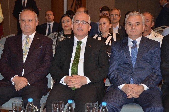 Melek Yatırımcılık Eskişehir'de Tanıtıldı