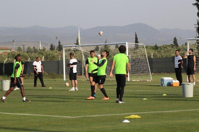 Arslan'dan Beşiktaş'a Gözdağı