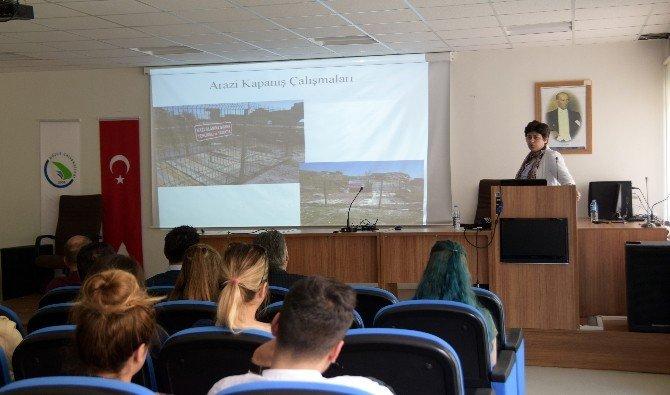 Bithynia Bölgesiyle İlgili Önemli Konferans
