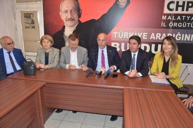 CHP'li Aksünger Çözüm Sürecinin Yeniden Başlayacağını Savundu