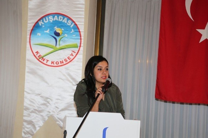 Türkiye Kent Konseyleri Platformu Genel Kurulu'na Efeler Damgası