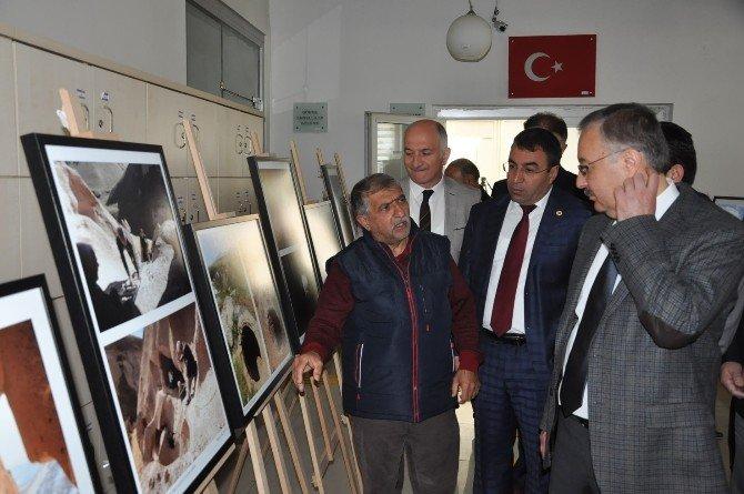 """UNESCO Adaylık Yolunda """"Ani'nin Öteki Yüzü"""" Fotoğraf Sergisi"""