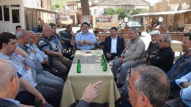 Havran'a İkinci Bosna Çeşmesi