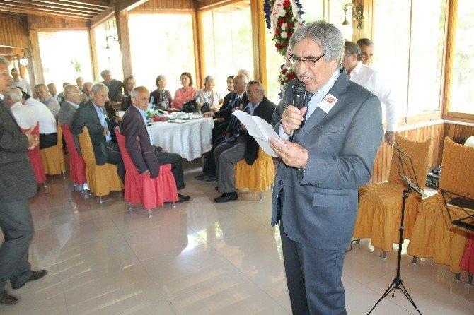 Köy Enstitülerinin 76. Kuruluş Yılı Kutlandı