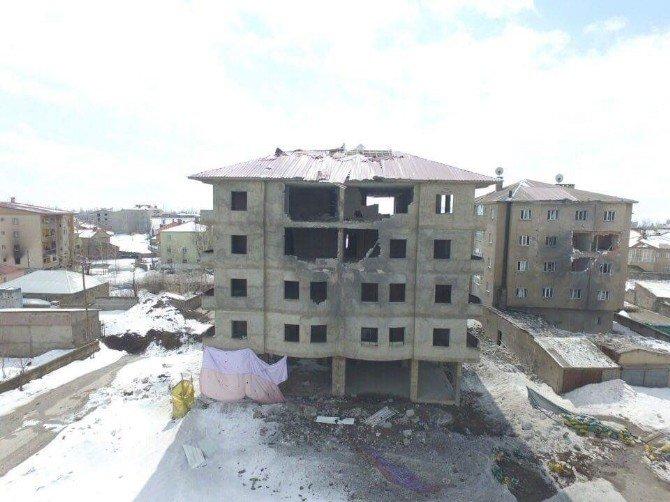 Güvenlik Güçleri, PKK'nın Tuzağına Düşmedi