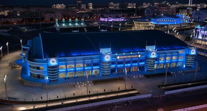 Türkmenistan, Asya Oyunları hazırlıklarını hızlandırdı