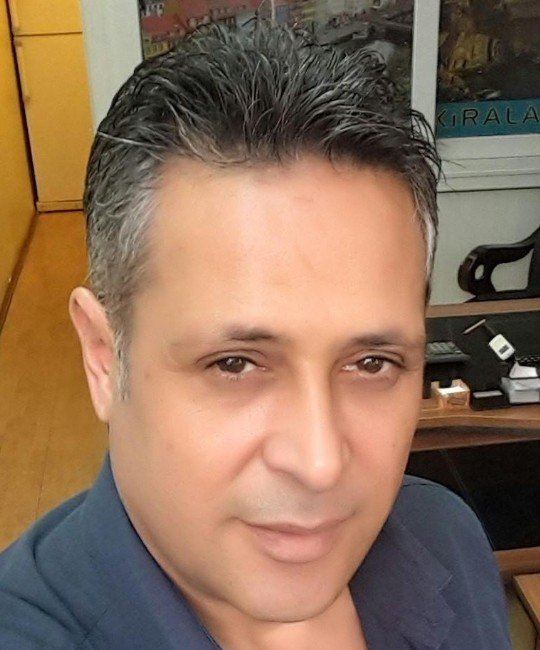 58 Kilo Esrarla Yakalanan Polis Tutuklandı