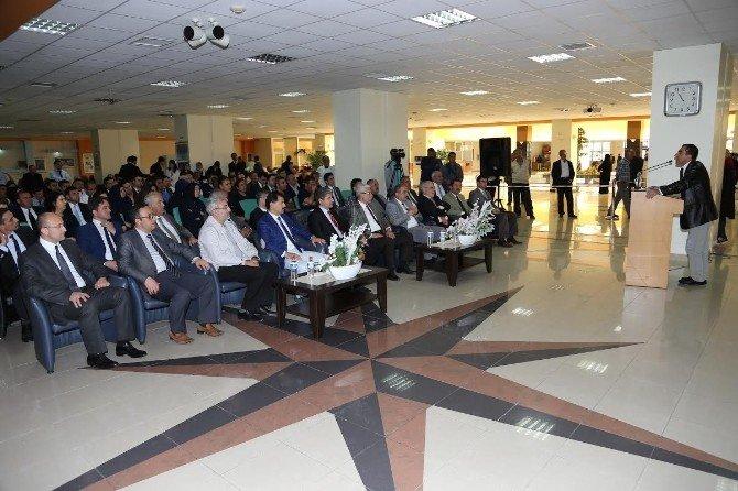 Turgut Özal, Adını Taşıyan Turgut Özal Tıp Merkezi'nde Anıldı