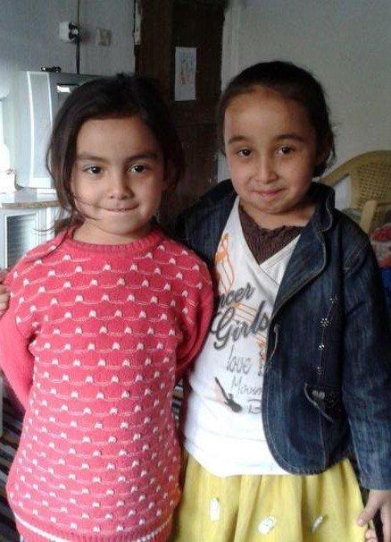 Irmakta Boğulan Çocuklar Son Yolculuğuna Uğurlandı