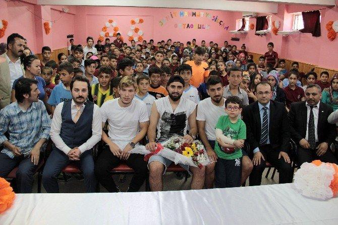 Adanaspor'da Gaziantep Hazırlıkları Sürüyor