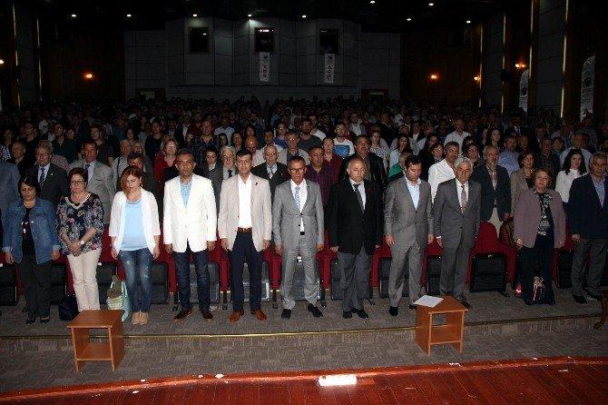 """Türkiye Barolar Birliği Başkanı Feyzioğlu: """"PKK Aşağılık Terör Örgütüdür"""""""