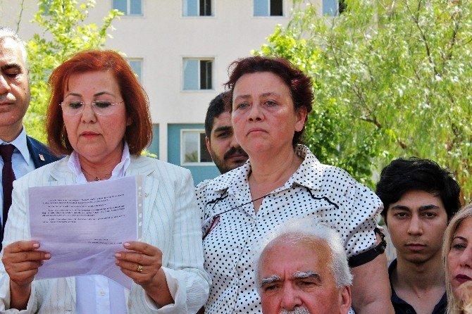 AK Parti'li Kadınlara Hakaret Eden CHP'li Başkan, Savcıya İfade Verdi