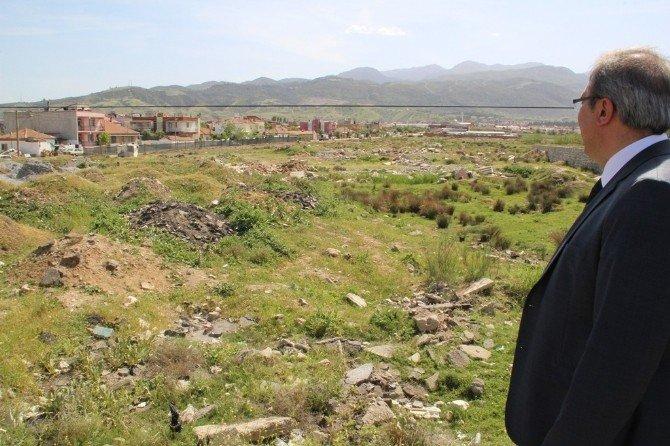 Başkan Karaçoban'dan Sürpriz Ziyaretler