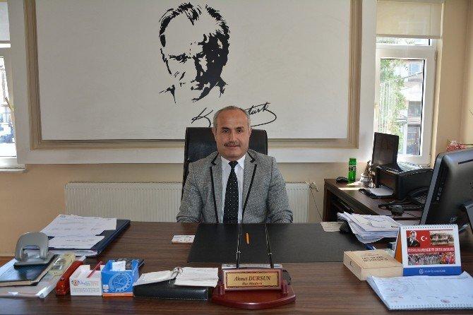 Bafra'da Örtü Altı Kavun Ve Karpuz Ekimleri Yapıldı