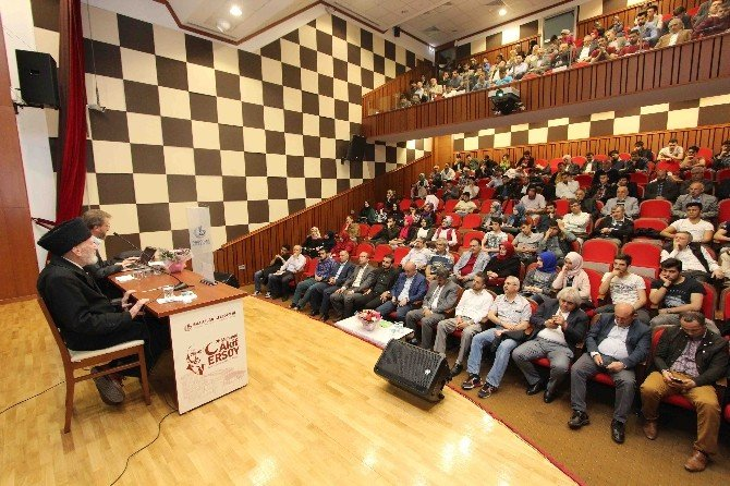"Cevdet Said: ""Eline Silah Alan Herkes Kutsanmamalı"""