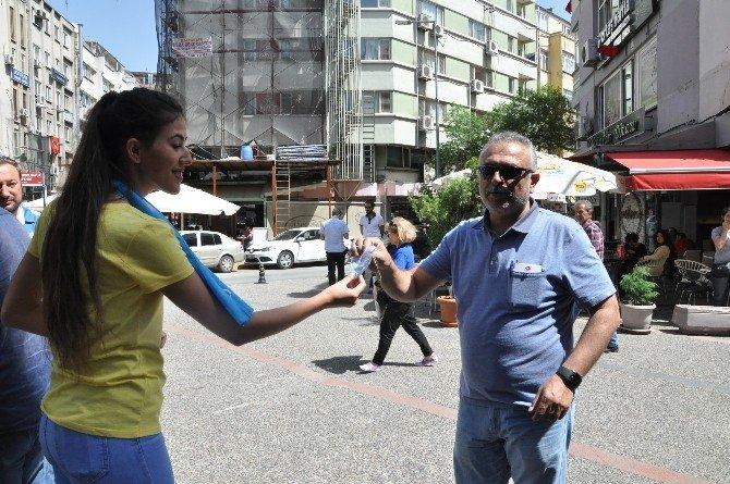 Balıkesir Ülkü Ocakları Kutlu Doğum Haftasını Kutladı