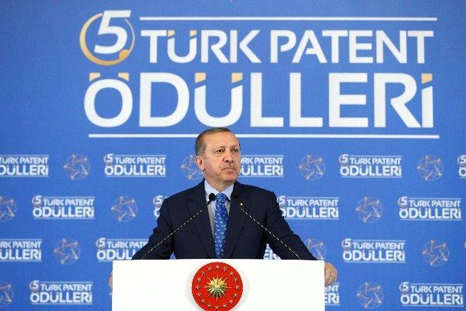 Türk Patent Ödülleri Sahiplerini Buldu