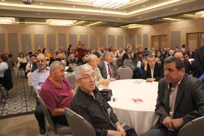 Kılıçdaroğlu STK üyeleri ile bir araya geldi