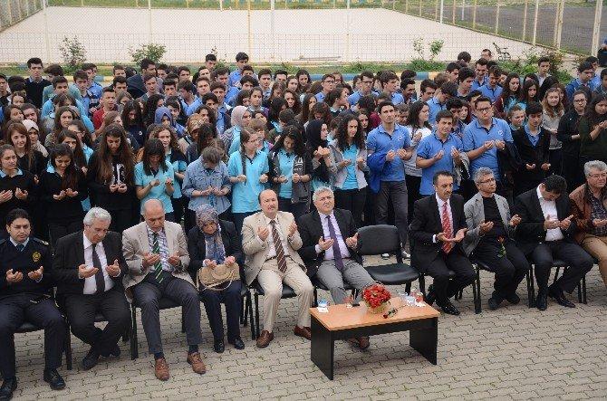 Bilecik Anadolu Lisesi'nde Kutlu Doğum Haftası Etkinliği